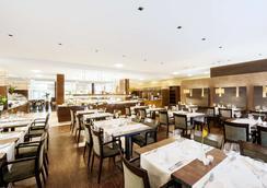 NH维也纳机场酒店&会议中心 - 维也纳 - 餐馆