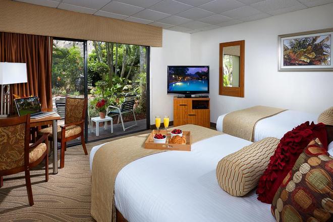 西佳那不勒斯套房旅馆 - 拿坡里 - 睡房