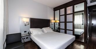 帕多瓦万豪ac酒店 - 帕多瓦 - 睡房