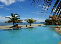 伯利兹霍普金斯湾 - 穆奥诺度假村 - 霍普金斯 - 游泳池