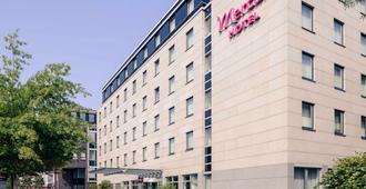 杜塞尔多夫市北部美居酒店 - 杜塞尔多夫 - 建筑