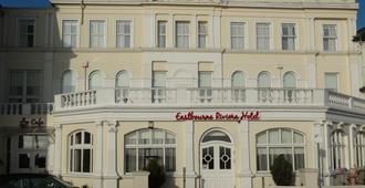 伊斯特里维埃拉酒店 - 伊斯特布恩 - 建筑
