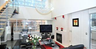 永格套房家居公寓 - 多伦多