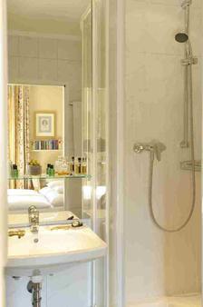 多尔曼斯普雷蒂德酒店 - 慕尼黑 - 浴室