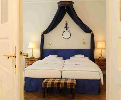 多尔曼斯普雷蒂德酒店 - 慕尼黑 - 睡房