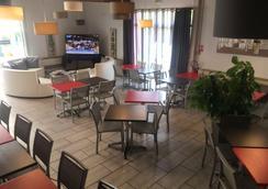 基里亚德酒店 - 蒙彼利埃 - 餐馆