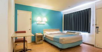 6罗切斯特汽车旅馆 - 罗切斯特 - 睡房