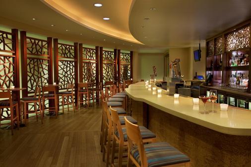 波士顿海港酒店 - 波士顿 - 酒吧