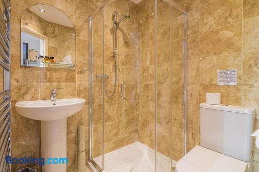 秋季别墅酒店 - 剑桥 - 浴室