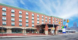 匹兹堡南侧智选假日酒店 - 匹兹堡 - 建筑