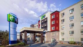 贝尔湖品质客栈及套房酒店 - 哈利法克斯 - 建筑