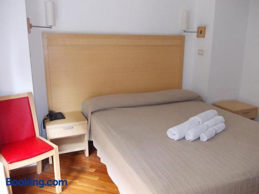 卡塔尼亚城镇酒店 - 卡塔尼亚 - 睡房