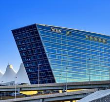 威斯汀丹佛国际机场酒店