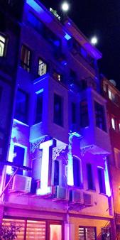 伊斯坦布尔悉尼酒店 - 伊斯坦布尔 - 建筑
