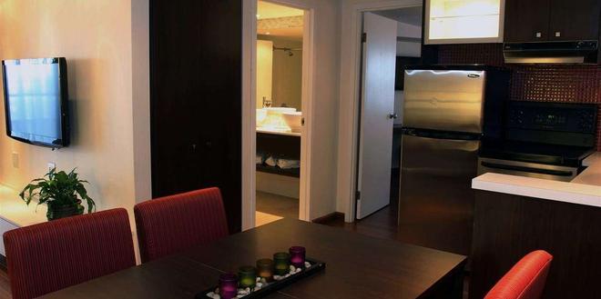 古典酒店 - 魁北克市 - 餐厅