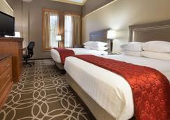 圣安东尼奥河滨德鲁利套房酒店 - 圣安东尼奥 - 睡房