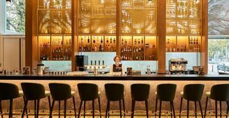 多林空曼赫姆酒店 - 曼海姆 - 酒吧