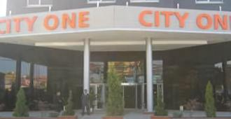 城市唯一酒店 - 开塞利