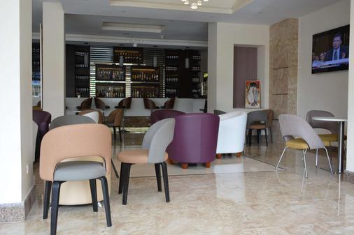 阿兹曼酒店 - 亚的斯亚贝巴 - 酒吧