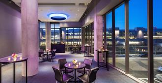 波士顿海港雅乐轩酒店 - 波士顿 - 餐馆