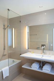 哈莫尼维也纳贝斯特韦斯特酒店 - 维也纳 - 浴室