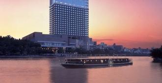 大阪帝国酒店 - 大阪 - 建筑