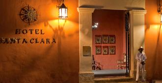 卡塔根那圣克拉拉索菲特传奇酒店 - 卡塔赫纳 - 建筑
