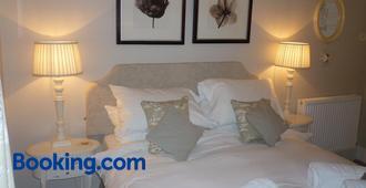 布瑞德雷酒店 - 巴斯 - 睡房