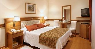 布里斯托爾飯店 - 布宜诺斯艾利斯 - 睡房