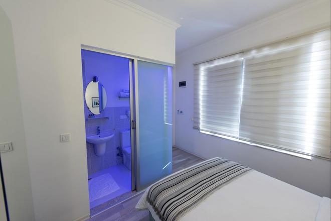 米努酒店 - 费特希耶 - 浴室