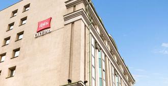 雅高酒店 - 宜必思圣彼得堡中心酒店 - 圣彼德堡 - 建筑