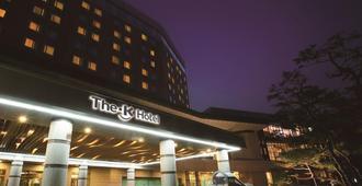 The-K酒店首尔店 - 首尔 - 建筑