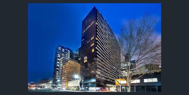 弗林德斯灵气公寓 - 墨尔本 - 建筑
