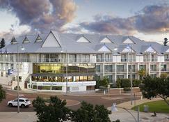 海洋中心酒店 - 杰拉尔顿 - 建筑
