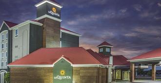 拉斯维加斯苏摩林特拉昆塔套房酒店 - 拉斯维加斯 - 建筑