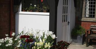 科顿农场住宿加早餐旅馆 - 切斯特 - 户外景观