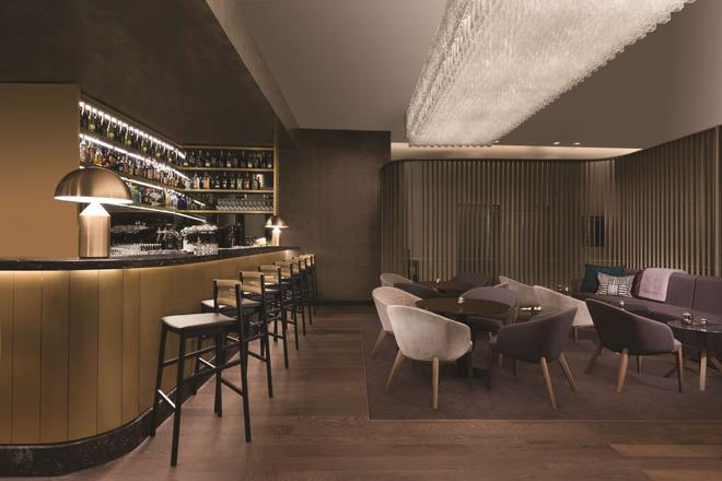 阿迪纳公寓酒店-纽伦堡 - 纽伦堡 - 酒吧
