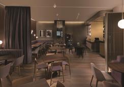 阿迪纳公寓酒店-纽伦堡 - 纽伦堡 - 餐馆