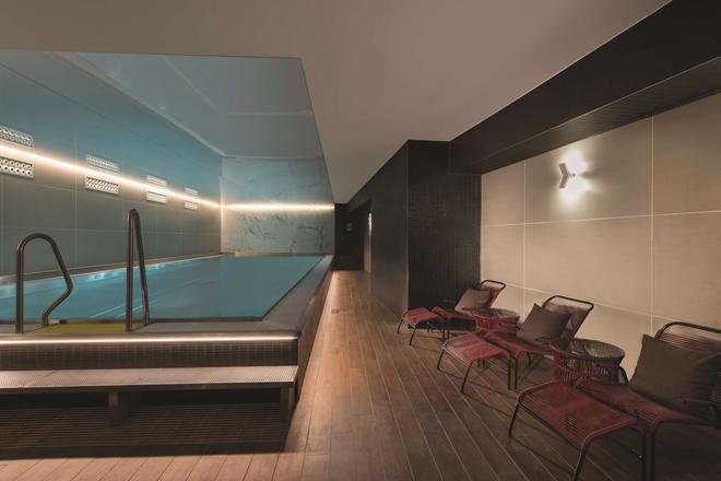 阿迪纳公寓酒店-纽伦堡 - 纽伦堡 - 游泳池