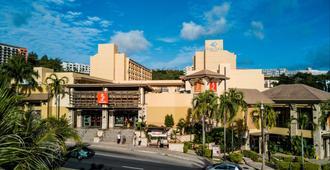 关岛广场酒店 - 关岛 - 建筑
