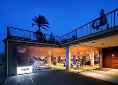 宫殿波南萨海滩 SPA 酒店 - 卡尔维亚 - 建筑