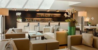 罗马维托里奥威尼托nh典藏酒店 - 罗马 - 酒吧
