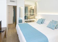 海滩水疗马尔酒店 - 波连萨港 - 睡房