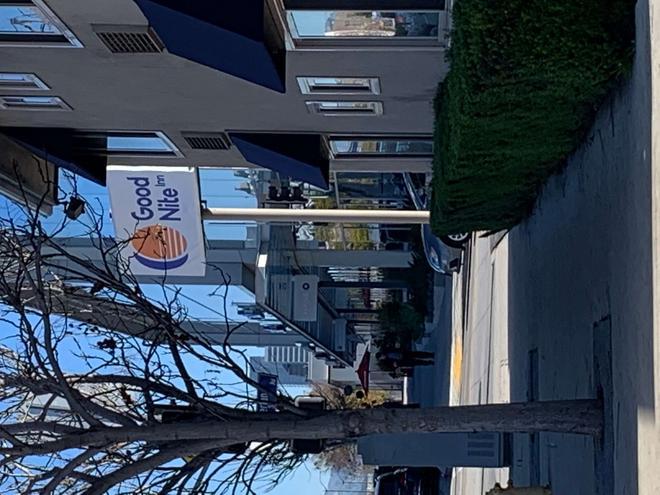 阿祖尔酒店 - 洛杉矶 - 户外景观