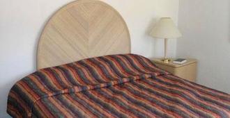 宾斯汽车宾馆 - 怀尔德伍德 - 睡房