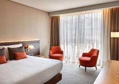 毕尔巴鄂圣主大酒店 - 毕尔巴鄂 - 睡房
