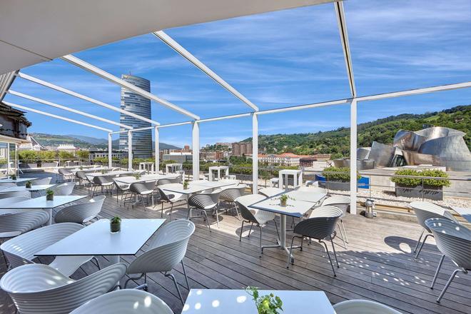 毕尔巴鄂圣主大酒店 - 毕尔巴鄂 - 海滩