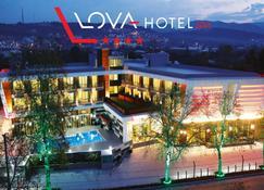 亚洛瓦洛瓦spa酒店 - 亚洛瓦 - 建筑