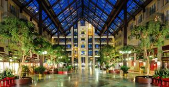 科隆滨海酒店 - 科隆 - 大厅