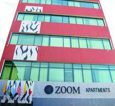 祖姆公寓精品酒店